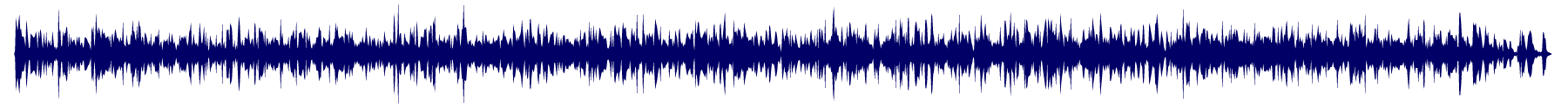 waveform of track #77508
