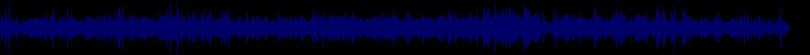 waveform of track #77607