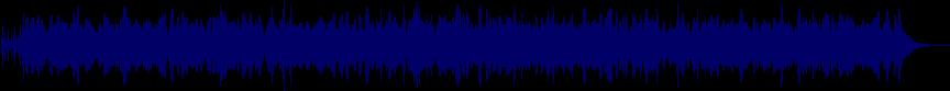 waveform of track #7831