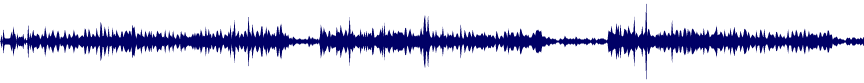waveform of track #7832