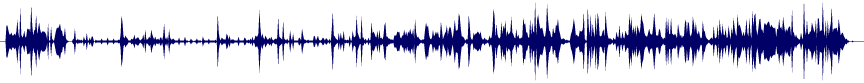 waveform of track #7851