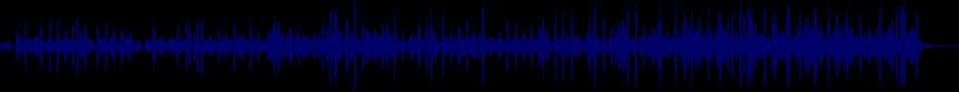waveform of track #7885