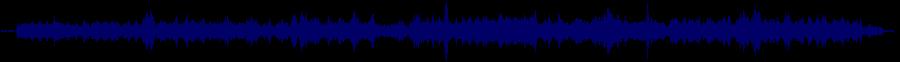 waveform of track #78003