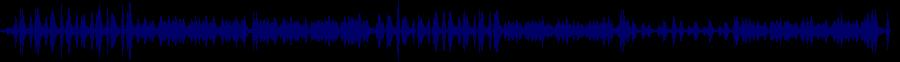 waveform of track #78018