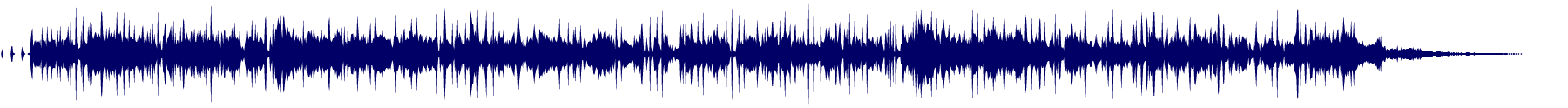 waveform of track #78105