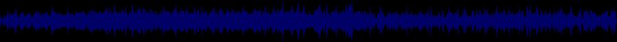 waveform of track #78155