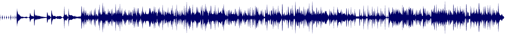 waveform of track #78190