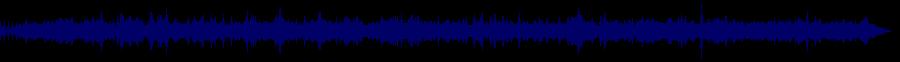 waveform of track #78302