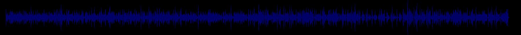 waveform of track #78552