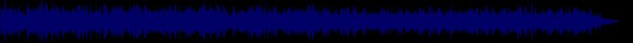 waveform of track #78616
