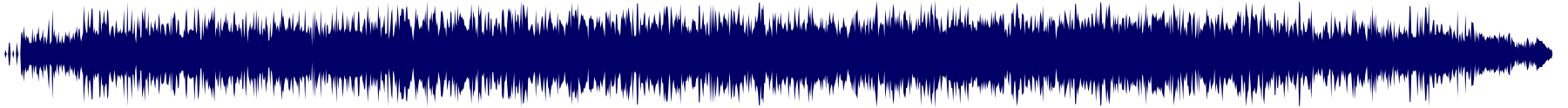 waveform of track #78707