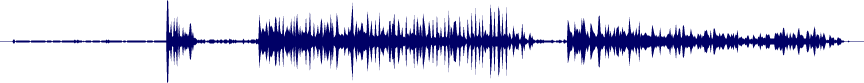 waveform of track #78833