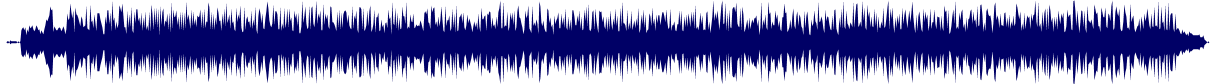 waveform of track #78861
