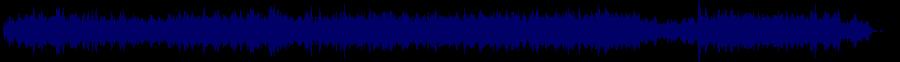 waveform of track #78905