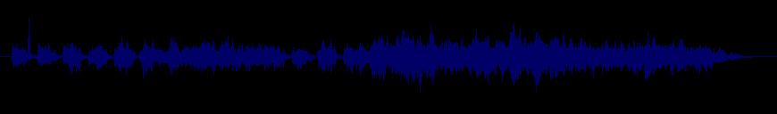 waveform of track #78957