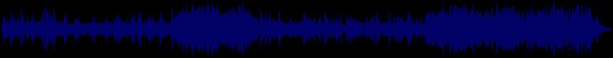 waveform of track #7907