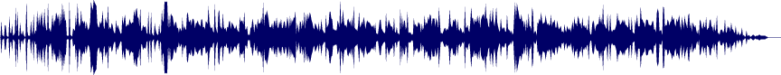 waveform of track #7945