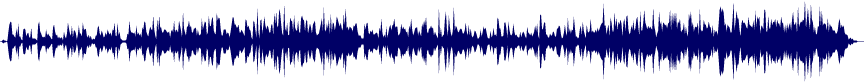 waveform of track #7991