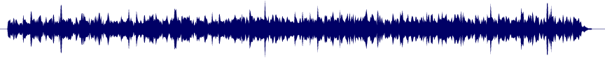 waveform of track #7998