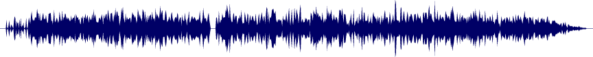 waveform of track #79078