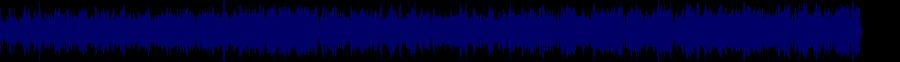 waveform of track #79086