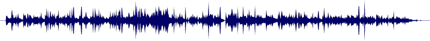 waveform of track #79209