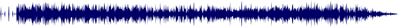 waveform of track #79260