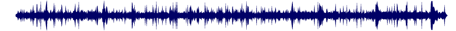waveform of track #79320