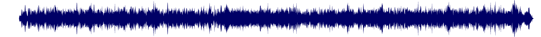 waveform of track #79329