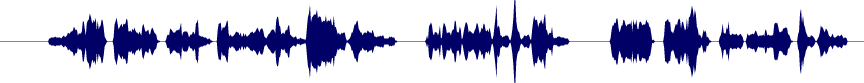 waveform of track #79340