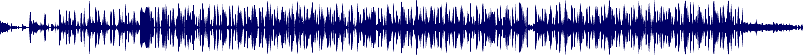waveform of track #79666
