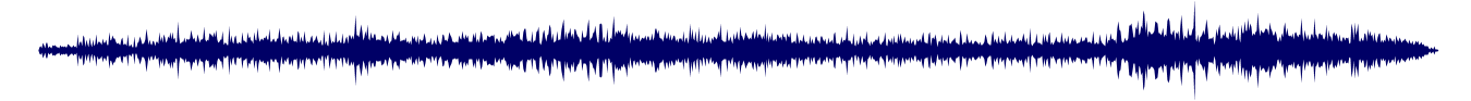 waveform of track #79672