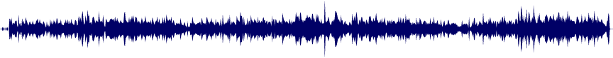 waveform of track #79750