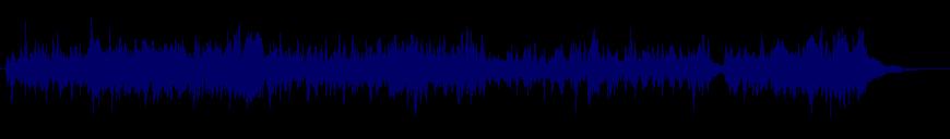 waveform of track #79967