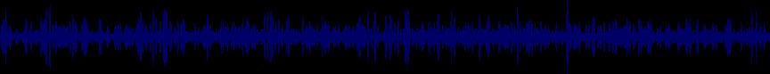 waveform of track #806