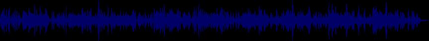 waveform of track #809