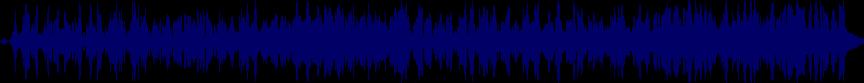 waveform of track #8007