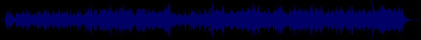 waveform of track #8010