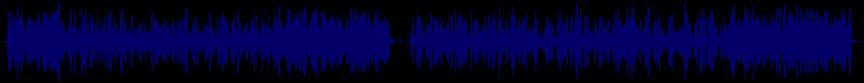waveform of track #8017