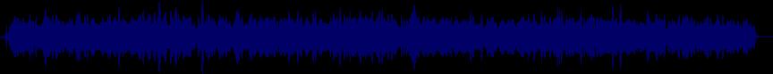 waveform of track #8035