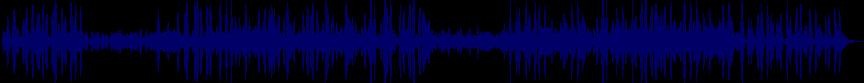 waveform of track #8055