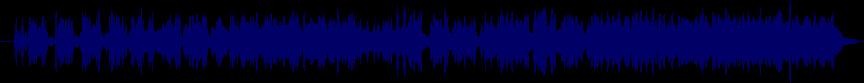 waveform of track #8092