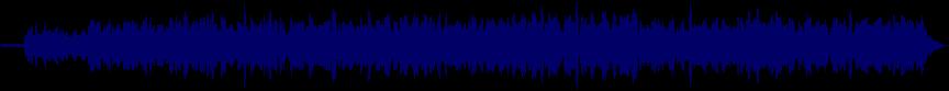 waveform of track #8099