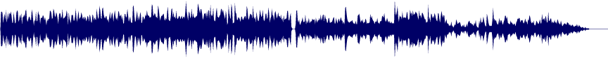 waveform of track #80109