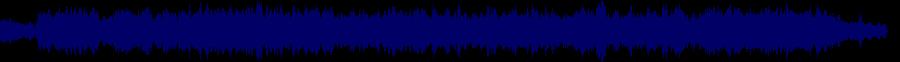 waveform of track #80110