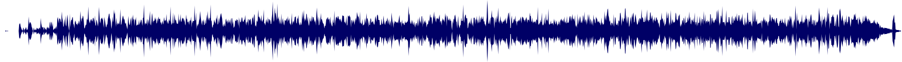 waveform of track #80137