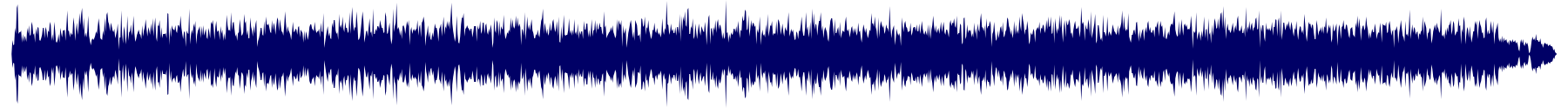waveform of track #80190