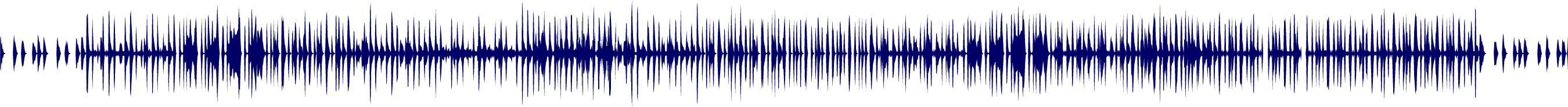 waveform of track #80217