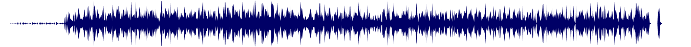 waveform of track #80256