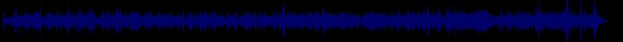 waveform of track #80280